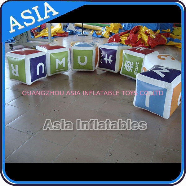 Custom Inflatable Water Marker Buoy With Good Price dostawca